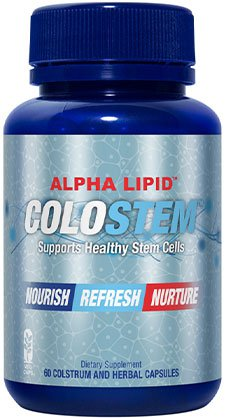 Alpha Lipid™ Colostem™ | New Image™ International | Colostrum Range