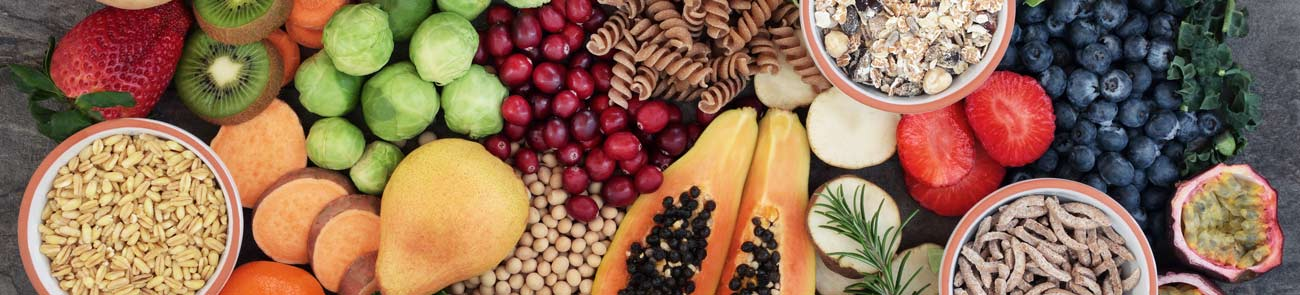 Fibre Food for Health