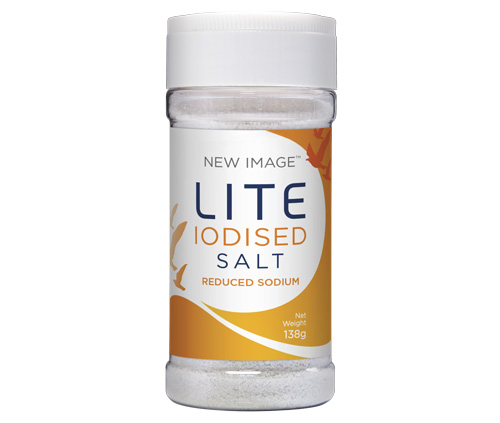 New Image™ Lite Seasoner