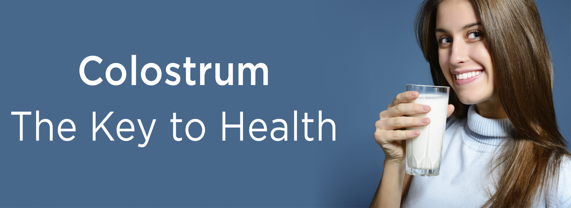 New Image International: Colostrum – The Key To Health