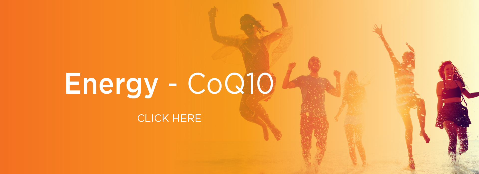 New Image International: Energy CoQ10