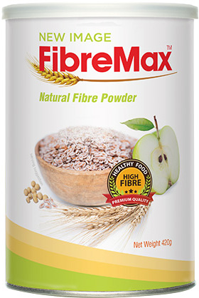 New Image International Product: FibreMax™ (weightmanagement)